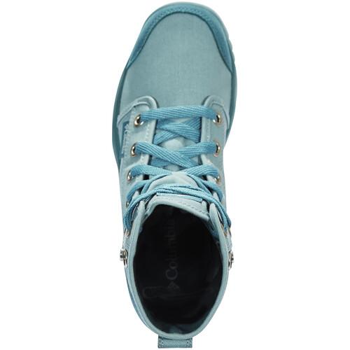 Columbia Camden - Chaussures Femme - gris sur campz.fr ! Réduction 2018 Acheter Package De Compte À Rebours Pas Cher 3mD3LzfpV